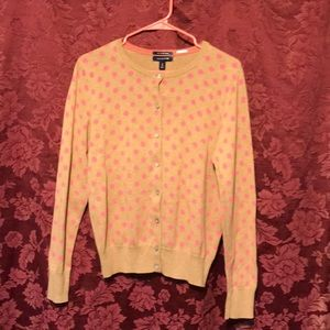Sweaters - Land's End Cardigan Small